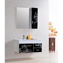 Vanidad caliente del cuarto de baño de la venta del PVC con el certificado del CE