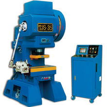 TJSH-35T High Speed Punching Machine 35 Ton C-type High Speed Stamping Machine