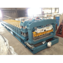 Roofing Sheet Corrugating Iron Sheet Roll Forming Making Machine,Cold Galvanizing Line