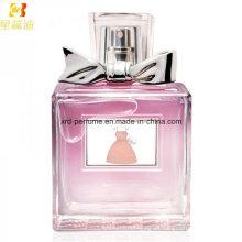 Nuevo Perfume Mujeres Perfume de Cristal 100ml