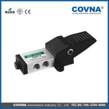 Baixo preço Pneumatic 4F / FV Série de válvulas de inversão de pé