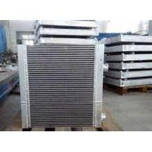 Engineer Brazed / Welded Plate And Fin Heat Exchanger Heavy