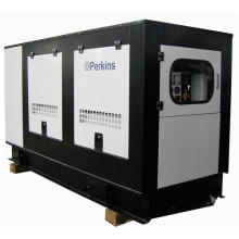2 Years Warranty Perkins Silent Diesel Generator