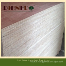 Top Quality Hardwood Face Combi Core Commercial Plywood