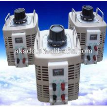 Regulador de voltaje de la CA de Wenzhou TDGC2-10kva