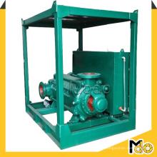 150HP Diseal pompe à eau multicellulaire centrifuge à haute tête