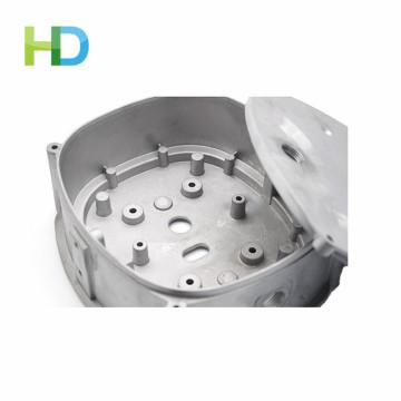 Streetlight parts polishing aluminum die casting mould