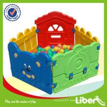 Kindergarden nouveau design kids inflatable play pool LE-QC008