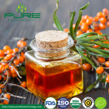 Wild Sea Buckthorn seed Oil