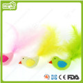 High Quality Bird-Shape Pet Toy (HN-PT659)
