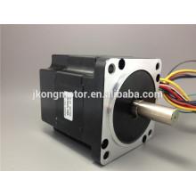 Motor de corriente continua Brushless de 86m m 48V 3000RPM, podemos aceptar modificado para requisitos particulares