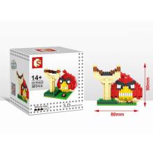 Bau Spielzeug Baustein mit En71 (H9965071)