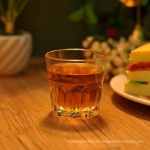Tamaño personalizado 100ml 140ml de vaso de whisky