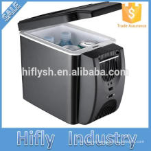 HF-600 DC 12V Car Refrigerator AC 220V/110V Auto Mini Car Fridge Car Cooler 7L 12L 18L 26L 32L 45L 50LCE certificate)