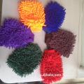 Auto Absorber Chenille Wash Best Mitt Glove