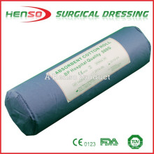 Henso Hospital Cotton Wool Roll