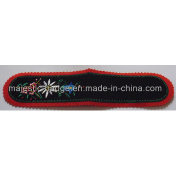 Customized Book Marker Patch (Hz 1001 S044)