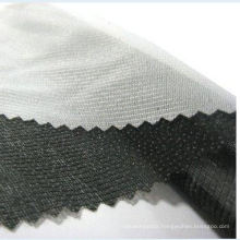 Double-DOT Warp Knitting Fusing Interlining