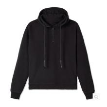Benutzerdefinierte Design Männer Großhandel leere Plain Hoodies