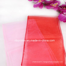 Wholesale Nylon Party Cheap Chair Sash