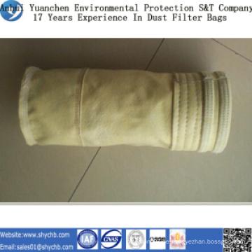 Fms HEPA-Luftfilter-Beutel-Staub-Kollektor-Tasche für Industrie