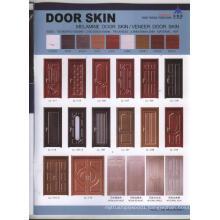 HDF Door Skin Price/ HDF Door Skin Supplier