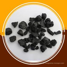 Herstellung von granuliertem Koks vom Fabrikpreis pro Tonne