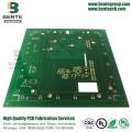 4 Layers Multilayer PCB FR4 Tg150 ENIG 3U