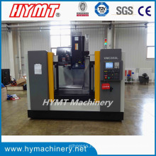 VMC850L Linear guideways type CNC high precision vertical machine center