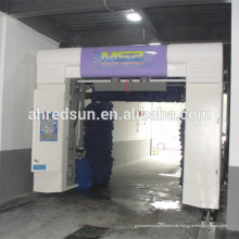 Vollautomatische Autowaschanlage Preis mit Pinsel RSCF330
