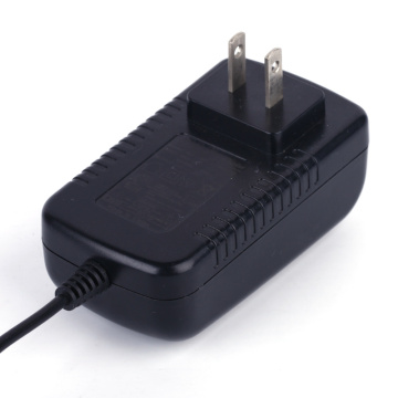 power adapter 12V3.5A with UL FCC DoE CEC approval