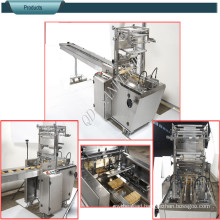 Wafer or and Biscuit Automatic Packaging Machine
