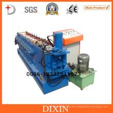 Bolzen- und Laufrollen-Umformmaschine