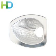 réflecteur de projecteur led haute puissance personnalisé