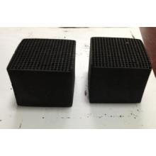 filtre de nid d'abeilles de bloc de charbon actif pour la purification de l'air