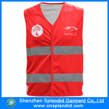 Wholesale Workwear High Reflective Safety Visibility Vest From China