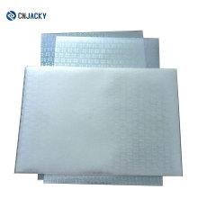 ПВХ с покрытием ламинационной пленкой Overlay с сильный клей / Фучжоу