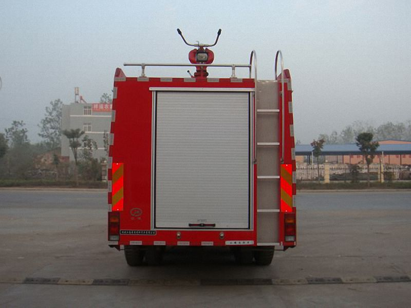 Fire Truck Fire Engine 89