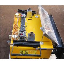 Auto Plastering Machine/Wall Cement Mortar Plastering Machine Light Construction Equipment