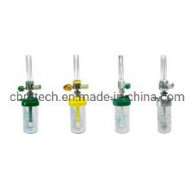 Cbmtech Humidifier Bottles for Oxygen Flowmeters