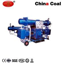 Compresor de CNG de alta presión para la estación de servicio