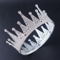 Simple and Stylish  Rhinestone Pageant Crown