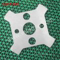 Pieza neumática de la pieza del CNC para las piezas de precisión de la fundición de máquina Vst-0975