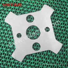 Pièce pneumatique de partie de commande numérique par ordinateur pour des pièces de précision de bâti de machine Vst-0975