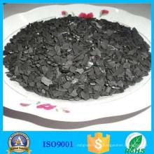 Carbone activé par Shell de noix de coco de prix d'usine pour l'extraction d'or