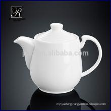 Popular hot design ceramic tea &coffee pot
