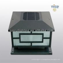 Садовые Солнечные Фонари Гуанчжоу, солнечной энергии столп света, солнечные светодиодные Открытый стены свет