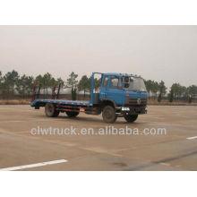 Alta calidad dongfeng camión plano del cuerpo