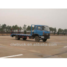 high quality dongfeng flat body truck