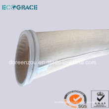 Air Filter Nomex Filter Bag for Coal Production Dust Collector